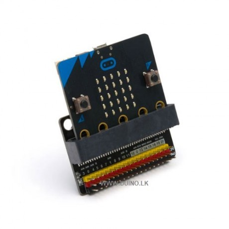 Micro:bit Extension Board Breakout Board Adapter