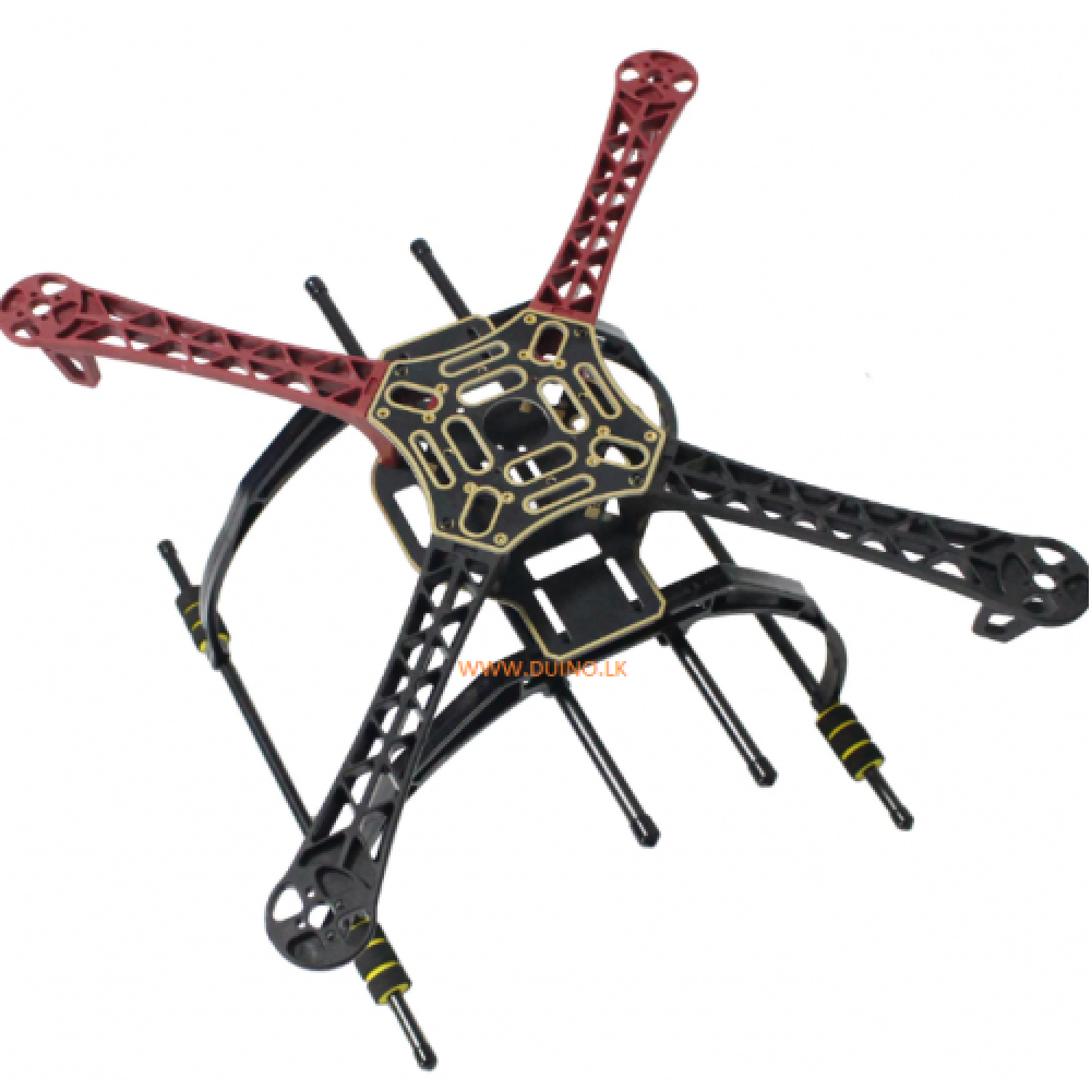 F450 Quad-Copter Frame Kit With F450 F550 Landing Gears