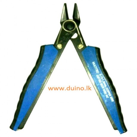 Electrical Wire Cable Cutters Cutting Side Snips Nipper-07