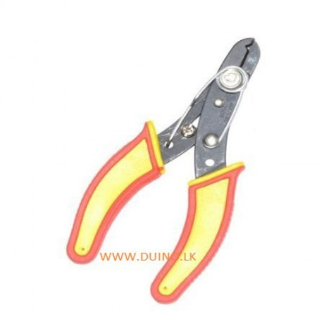 Multitec 150b Wire Stripper & Cutter