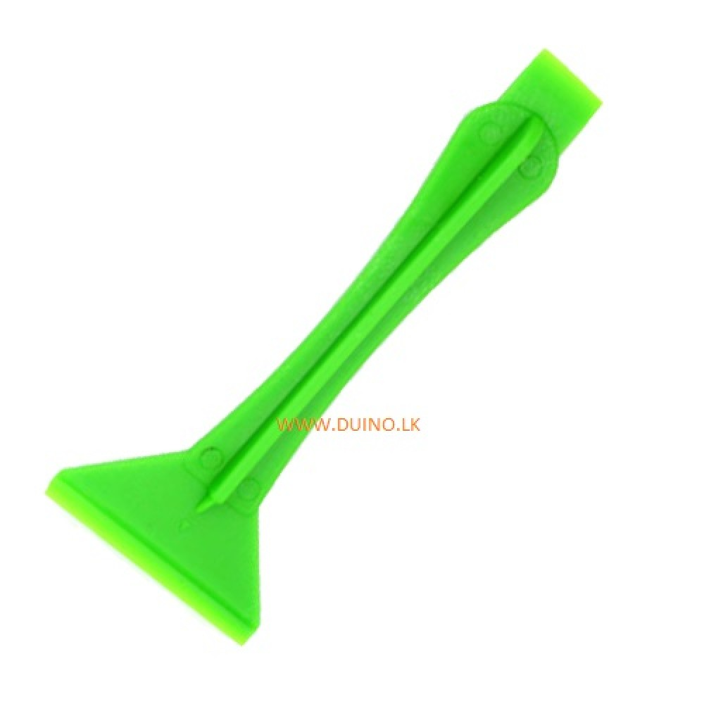 Opening Pry Plastic Stick Tablet Crowbars