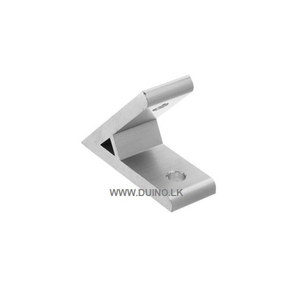 45 Degree Inside Corner Angle Bracket Connection Joint For 2020 Series