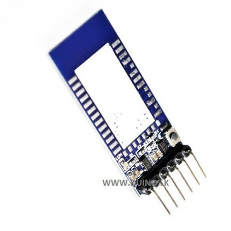 Bluetooth Serial Transceiver Interface Base Board For HC-06 HC-07 HC-05 BC-04