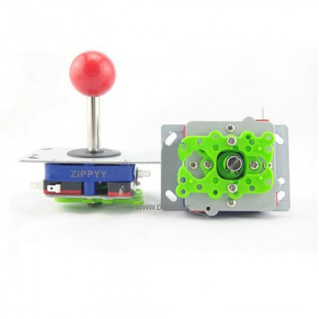 Joystick Micro Switch Actuation to 2 4 8 Way