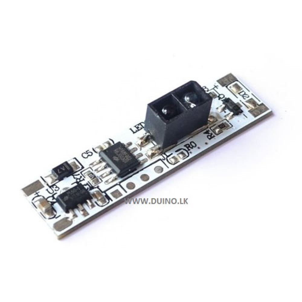 Sweep Hand Sensor Switch XK-GK-4010A Module 36W 3A Constant Voltage for Auto Smart Home