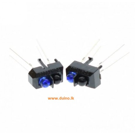 Reflective Optical Infrared Sensor TCR5000L